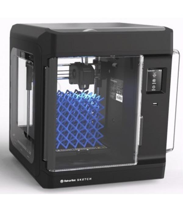 MakerBot Sketch Classroom 3D Printer