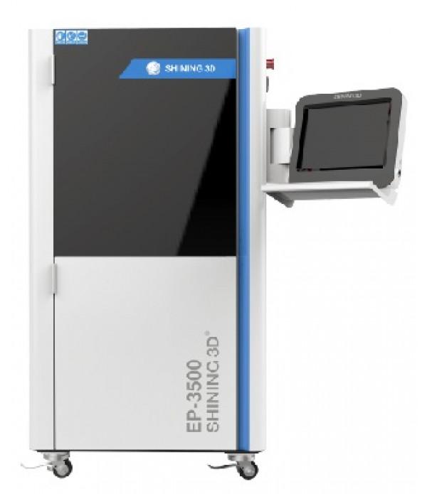 Shining3D EP-3500 3D Model Printing System