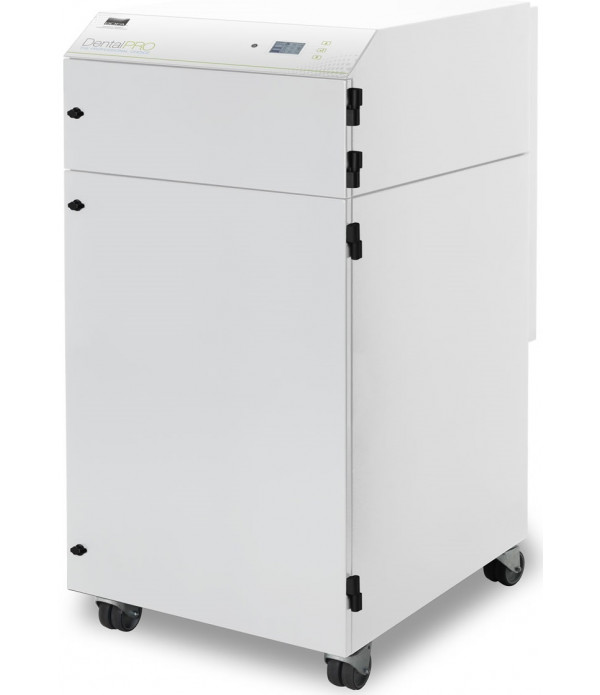 BOFA DentalPRO 1000 iQ Dust Extraction System