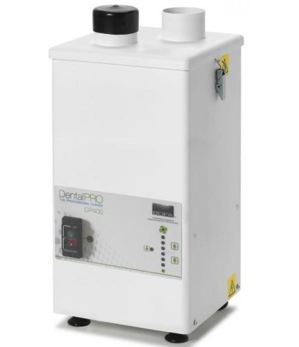 BOFA DentalPRO 400 Multi-user Dust Extraction Syst...