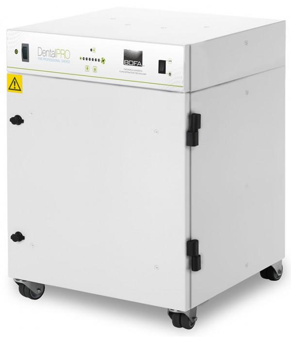 BOFA DentalPRO Base dust extraction system