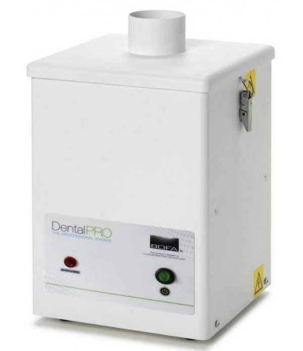 BOFA DentalPRO Mono Fume Extraction system