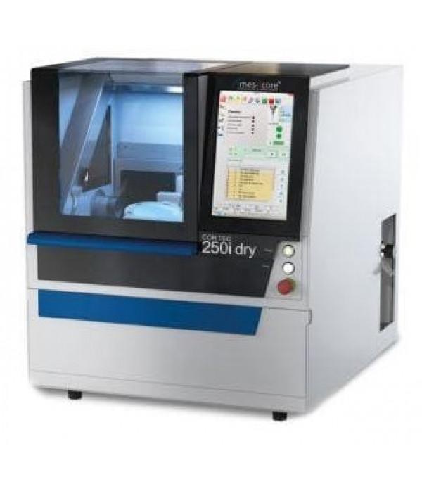 CORiTEC 250I Dry Touch Dental Milling Machine