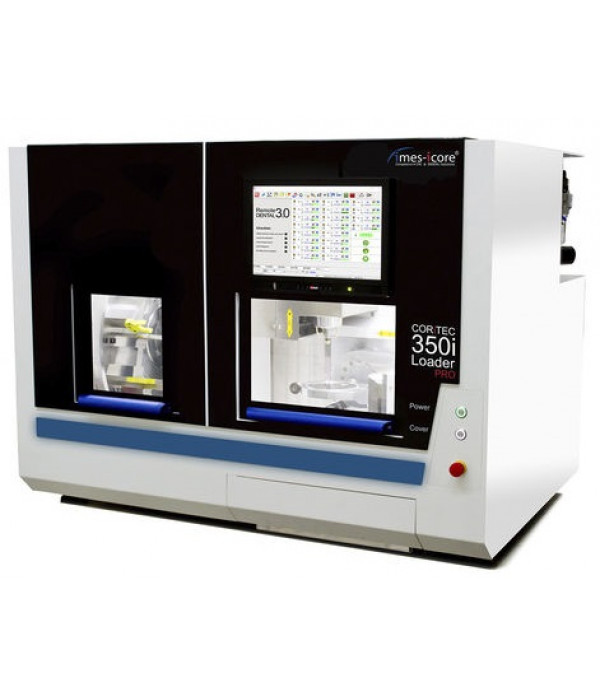 CORiTEC 350i Loader PRO Dental Milling Machine
