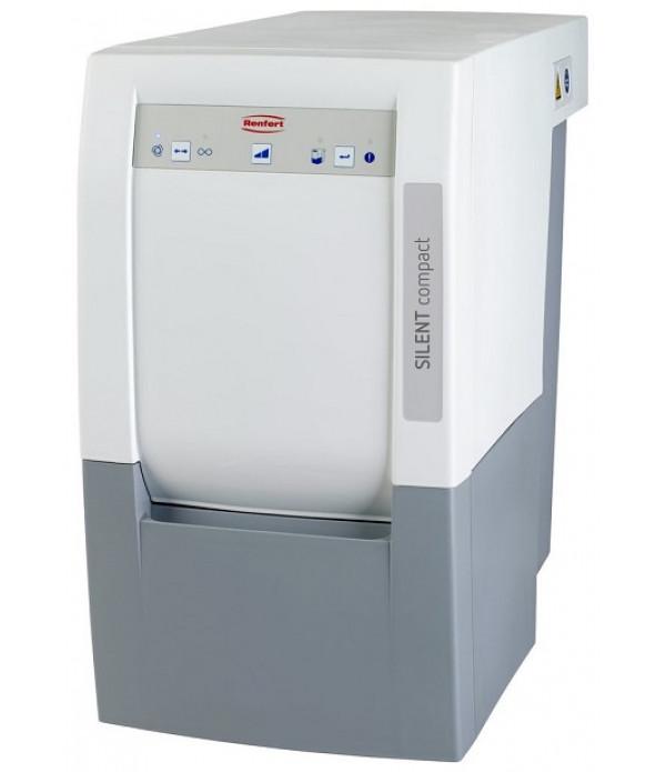 Renfert Silent compact Single workbench extraction