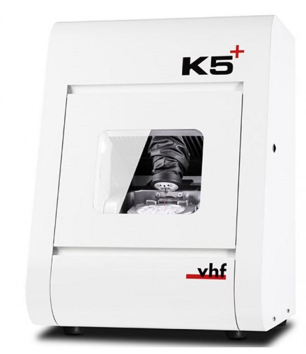 VHF K5+ 5-Axis Dry Dental milling machine