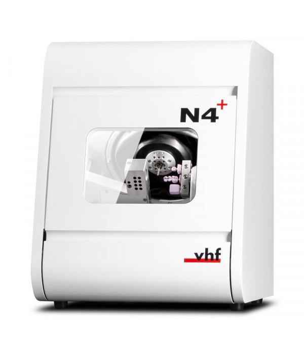 VHF N4+ 4-Axis Wet Dental Milling Machine