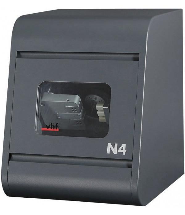 VHF N4 4-Axis Wet Dental Milling Machine
