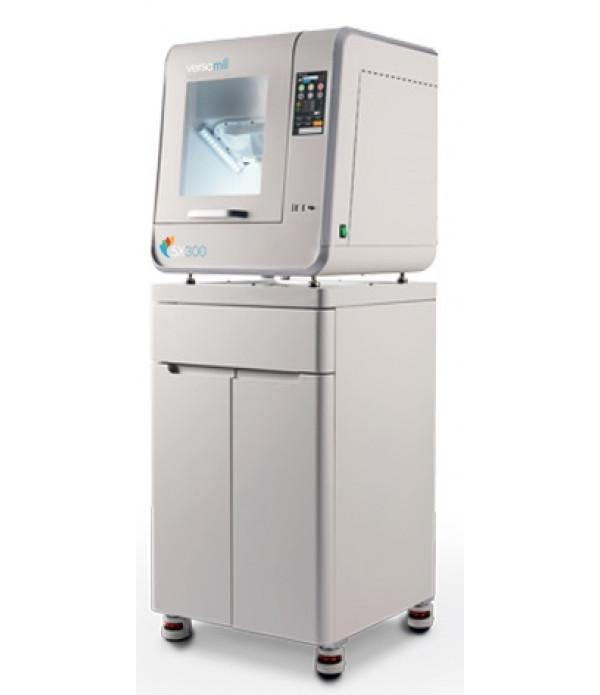 Versamill 5X-300D 5-Axis Dental Milling Machine