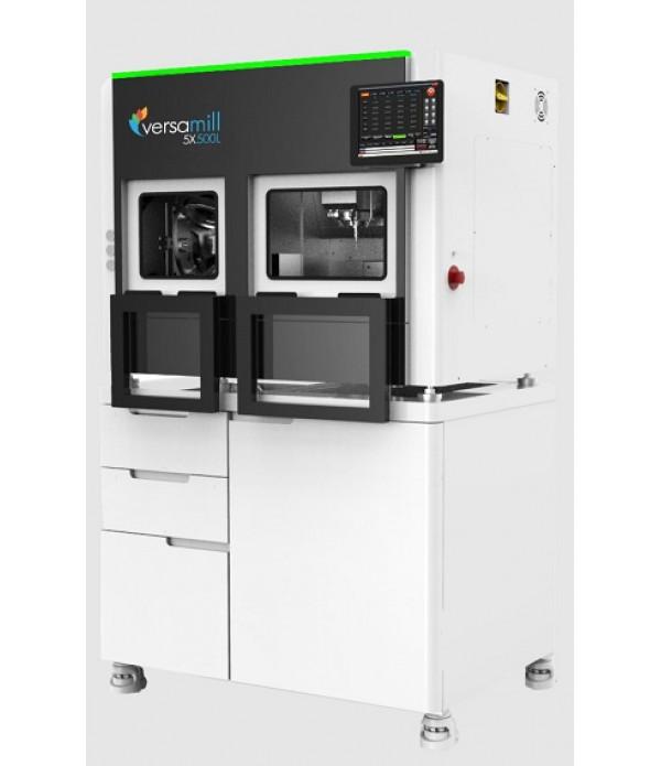 Versamill 5X-500L 5-Axis Dental Milling Machine