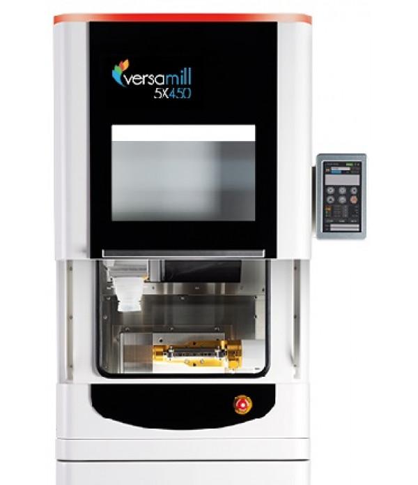 Versamill 5X450 5-Axis Dental Milling Machine