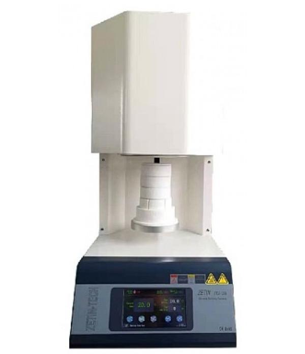 Zetin ZTCF-30B 1650c dental zirconia sintering fur...