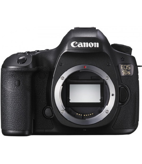 Canon EOS 5DS Digital SLR Camera