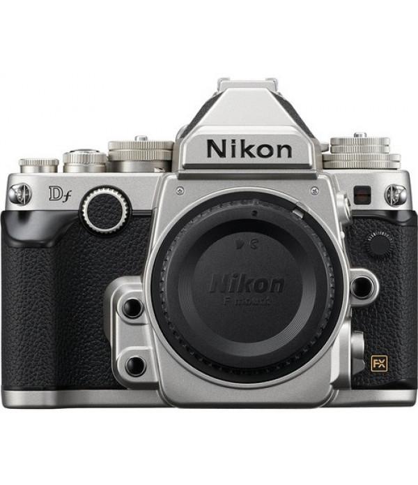 Nikon Df DSLR Camera (Body Only)