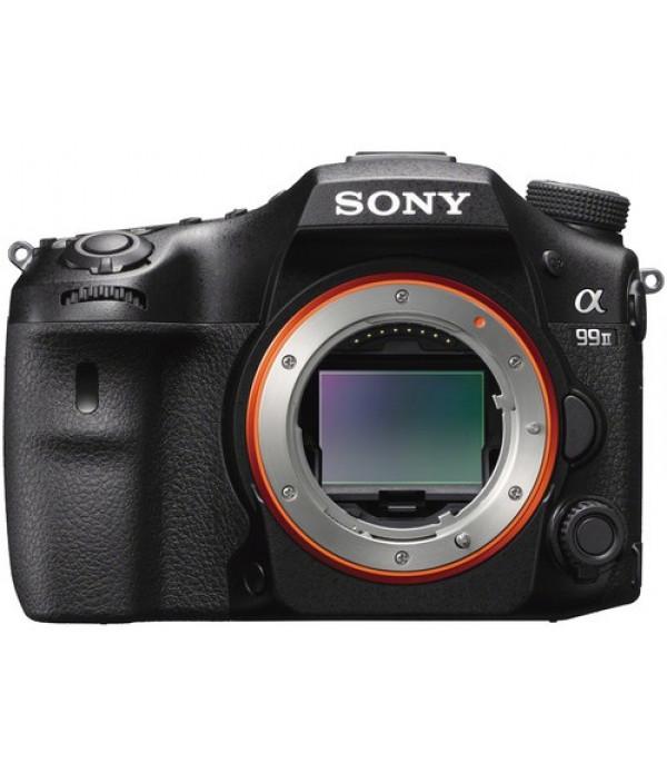 Sony Alpha a99 II DSLR Camera