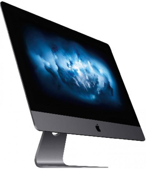 "Apple iMac Pro Z0UR-8C12 27"" Retina 5K Displa..."