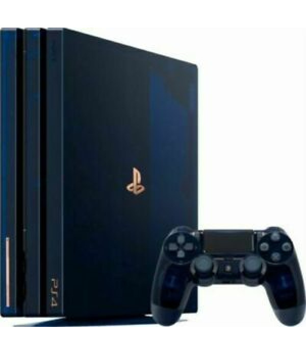 Sony PlayStation 4 Pro 2TB Limited Edition Console