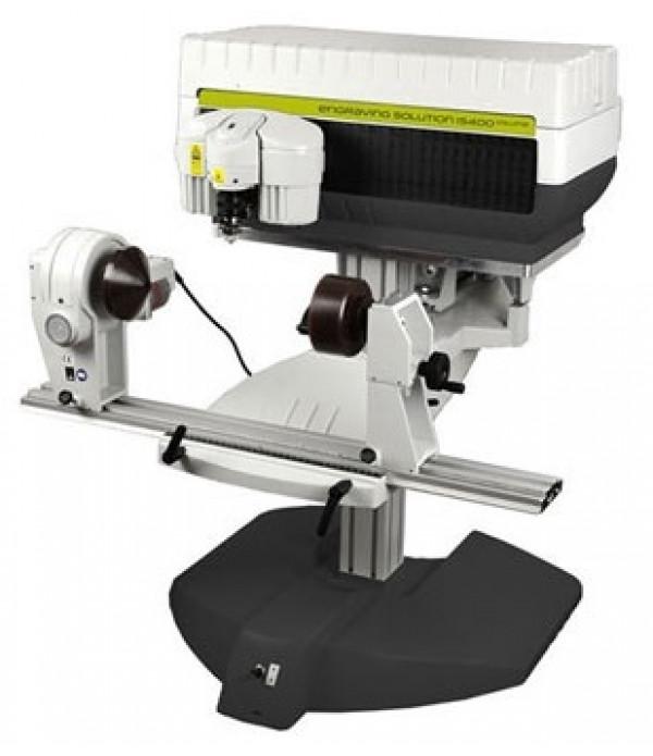 Gravograph IS400 Volume Engraving Machine