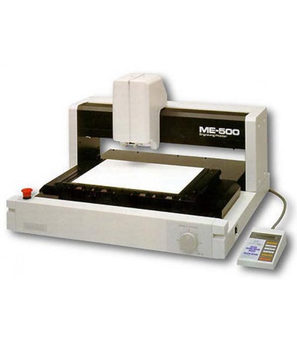 Mimaki ME-500 Desktop Engraving Machine