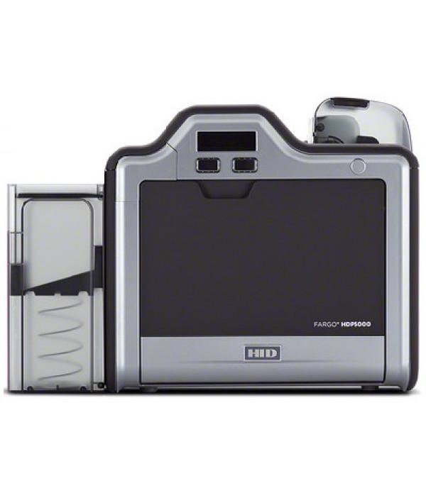 Fargo HDP 5000 Single-Sided Printer