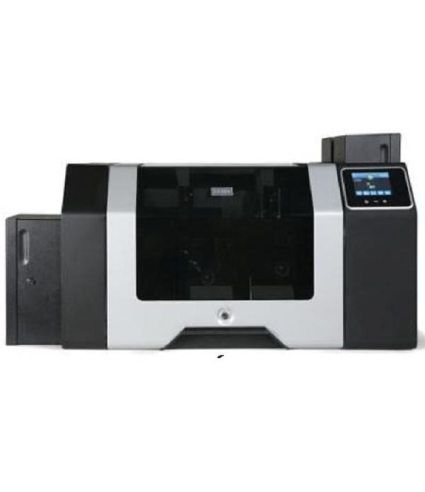 Fargo HDP8500 Dual Sided ID Card Printer