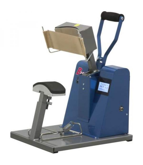 HIX B-250 Cap/Hat Heat Press
