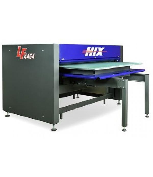 HIX Large Format Sublimation Press LF 4464