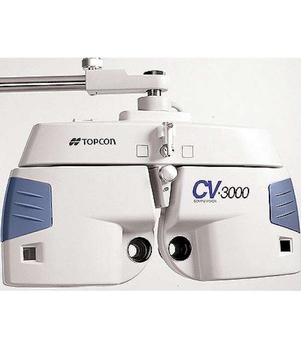 Topcon CV-3000 Compu Vision phoropter