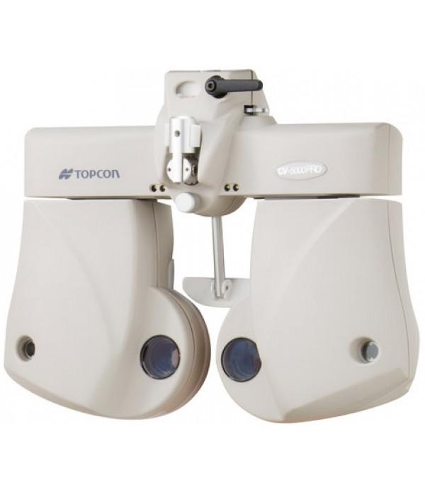 Topcon CV-5000PRO Compu Vision Automated Phoropter