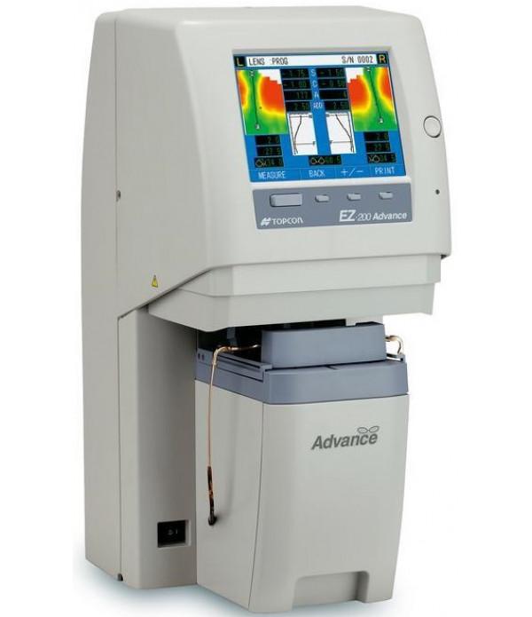 Topcon EZ-200 Advance Automatic Lens Analyzer