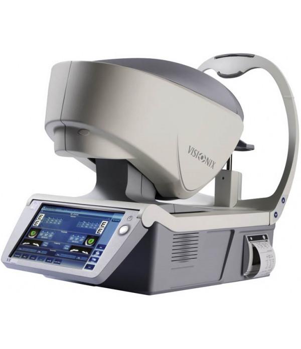 Visionix VX110 Autorefractor / Keratometer / Topographer / Aberrometer