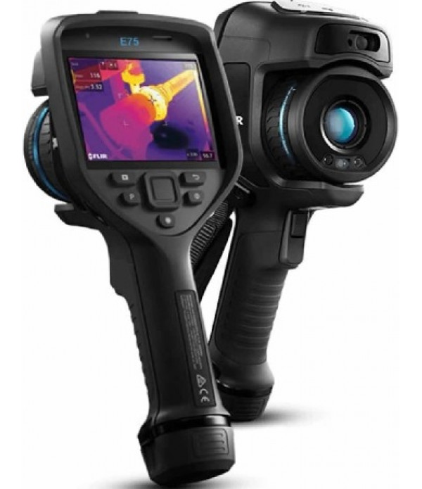 Flir E75 42°/24°/14° Advanced Thermal Camera