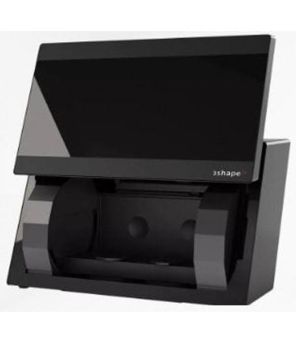 3Shape D/R2000 Dental Lab 3D Scanner