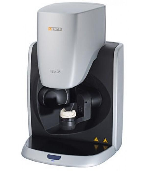 Sirona inEos X5 Dental Scanner